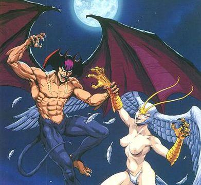 Devilman_vs_siren